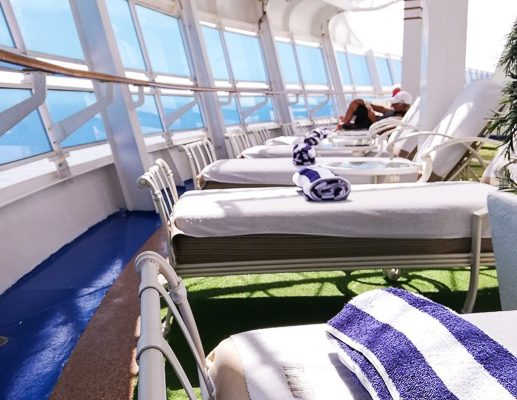 Princess Mediterranean Cruises