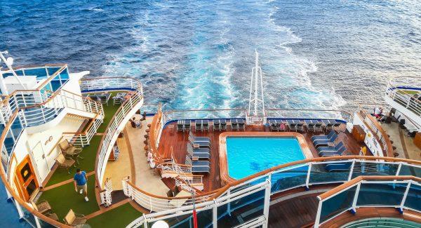 Princess Mediterranean Cruises