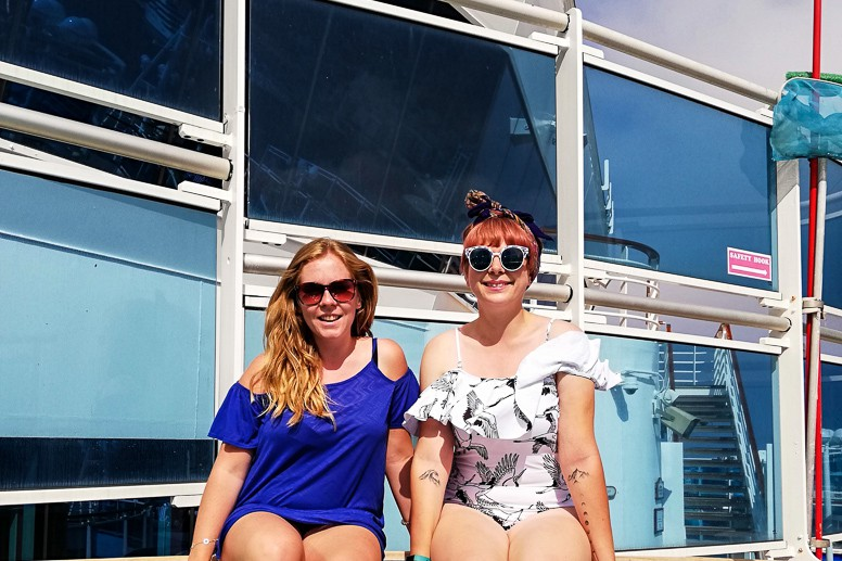 Princess Cruises Dress Code