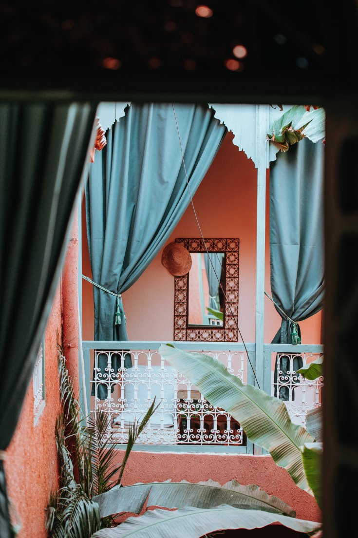 What are the best 2020 Solo Female Travel Destinations? Marrakech is one of my favourites for November! Click on the pin to head to the Teacake Travels blog and find out where else you should be heading in November and all the other months of the year! Go go solo female travelers!