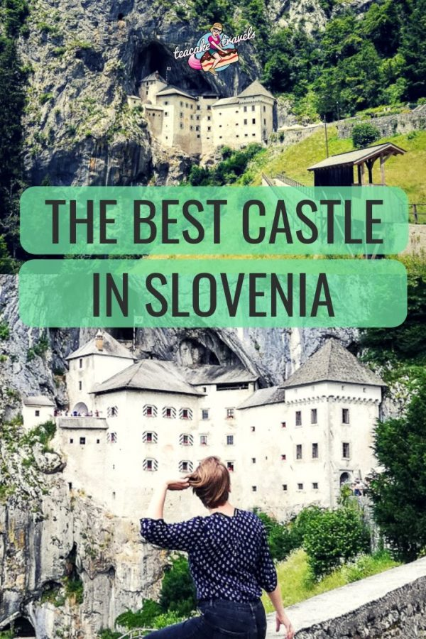 Day trips from Ljubljana Slovenia