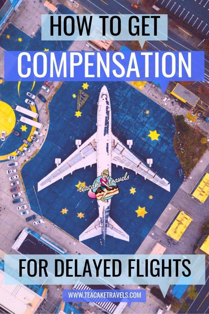 Seeking compensations for delayed flights? Here's your step-by-step guide on how to get your refund for flight delays and cancelllations in just 3 minutes. #flight #travel #traveltips #traveltipsforeveryone #traveladviceandtips