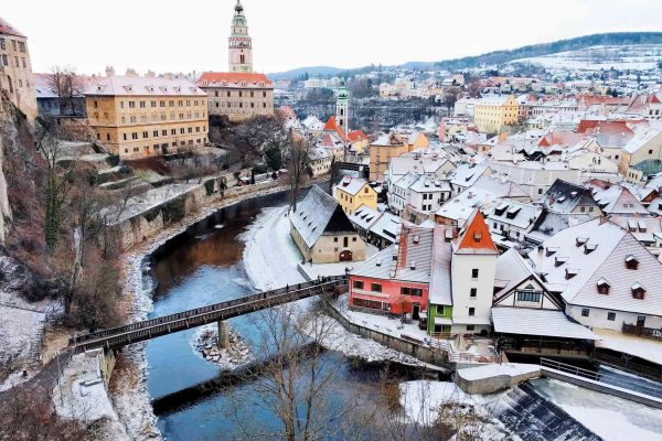 Best Cities in Eastern Europe To Visit