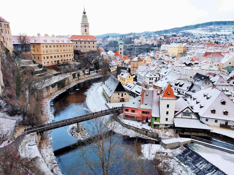 Best Cities in Eastern Europe To Visit