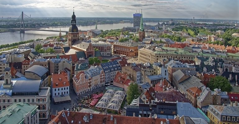 top cities to visit in europe