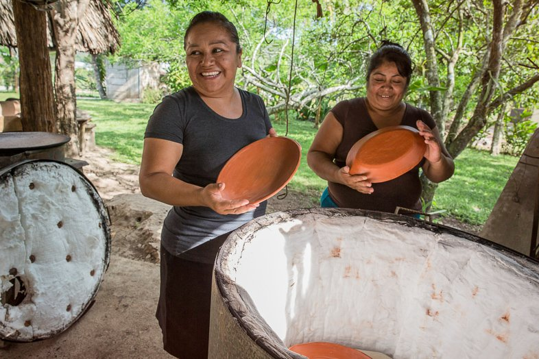 Inca Trail Products Women Empowerment Project