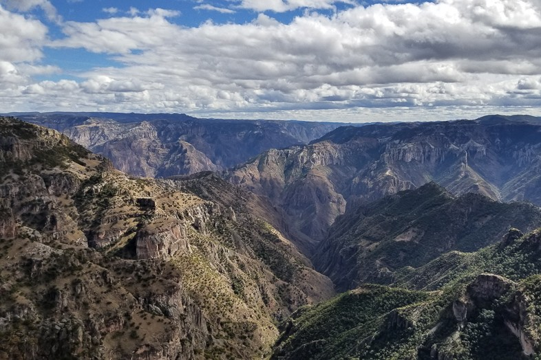 Best hikes in Mexico