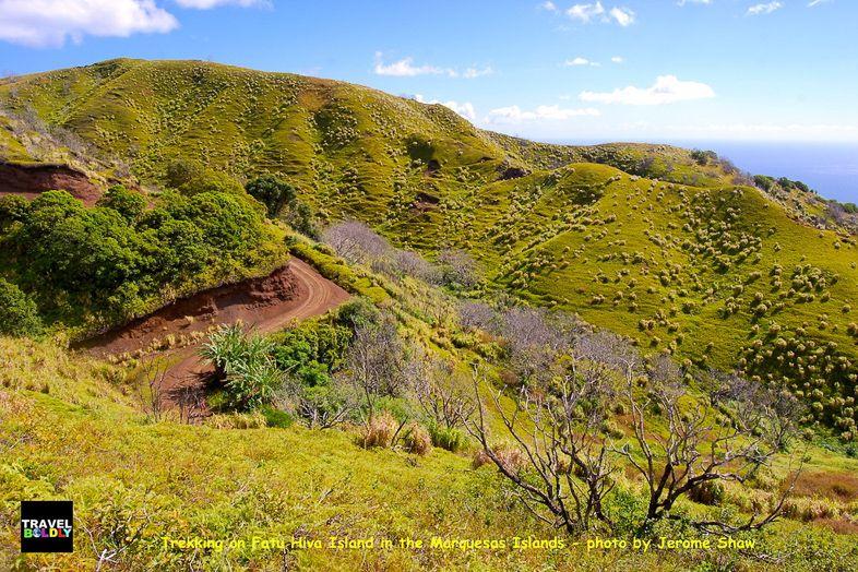 Best hikes in Oceania