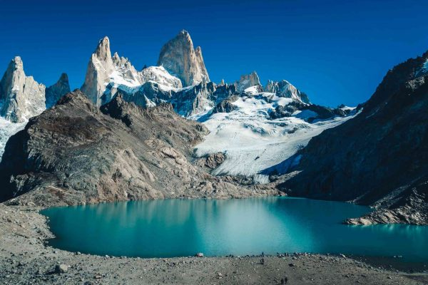 Fitz Roy Patagonia Chile