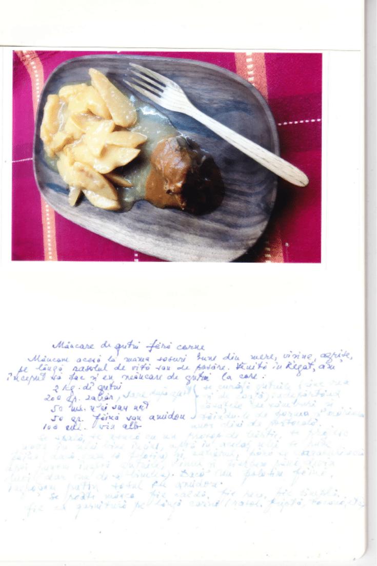 easy Romanian recipes