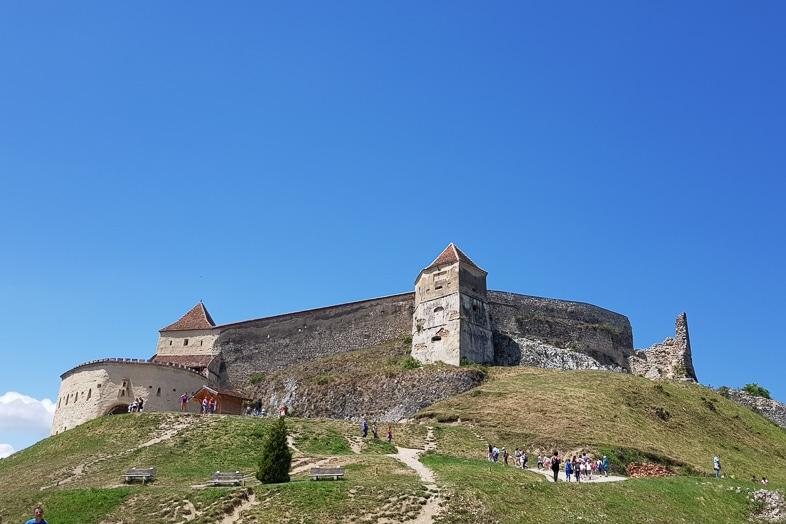 visit transylvania